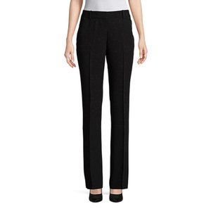 Worthington Petite Womens Perfect Trousers